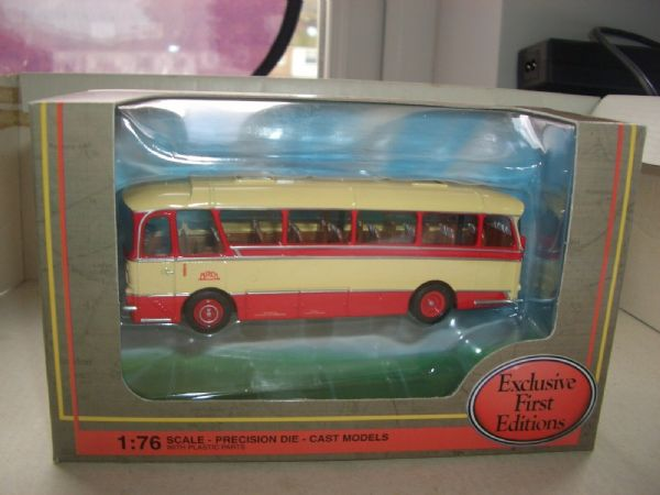 EFE 12310 Harrington Grenadier Coach Birch Brothers Bros London MIMB